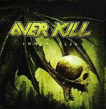Immortalis (album) - Wikipedia