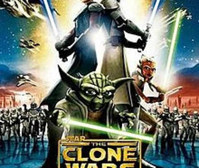 Star Wars The Clone Wars Jpg