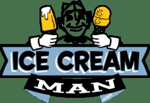 Ice Cream Man logo
