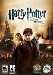 Harry Potter and the Deathly Hallows     Part 2  video game    Wikipedia DeathlyHallowsGame2cover jpg