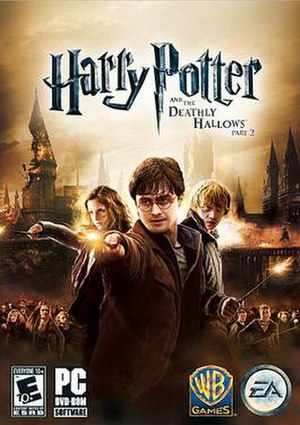 Harry Potter and the Deathly Hallows – Part 2 ...