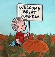 baby's firt pumpkin!