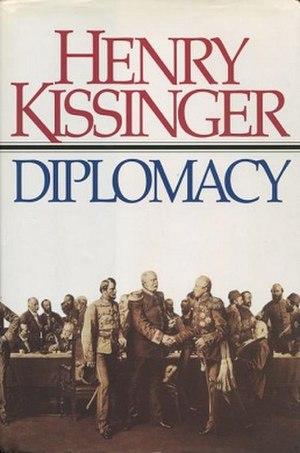 Diplomacy (book)