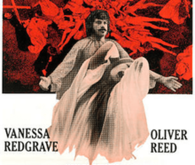 Thedevils1971poster Png