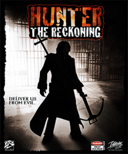 Hunter The Reckoning Video Game Wikipedia