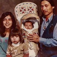 Remembering Tina Manning-Trudell (Paiute-Shoshone)