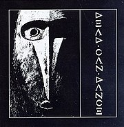 Dead Can Dance cover, 1984