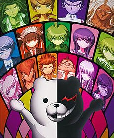 For fans of spike chunsoft's danganronpa video game series. List Of Danganronpa The Animation Episodes Wikipedia
