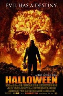 Halloween 2007 Film Wikipedia