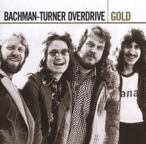 Bachman–Turner Overdrive Gold