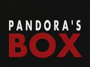 Pandora's Box (television documentary series)