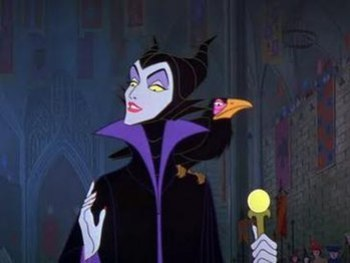 MALEFICENT, MALEFICENT, Zone 6