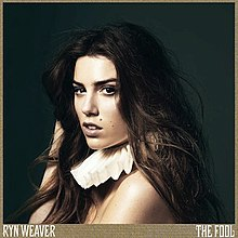 The Fool (Official Album Cover) by Ryn Weaver.jpg