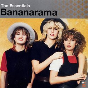 The Essentials (Bananarama album)