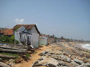 Kodimunai Tsunami