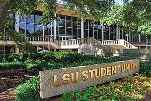 LSU Student Union
