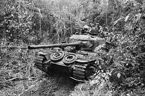 Australian Centurion Operation Overlord 1971 (AWM FOD710305VN).jpg