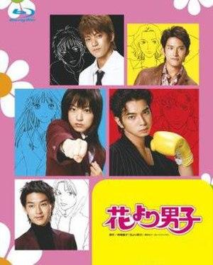 Hana Yori Dango (TV series)