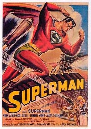 Superman (serial)
