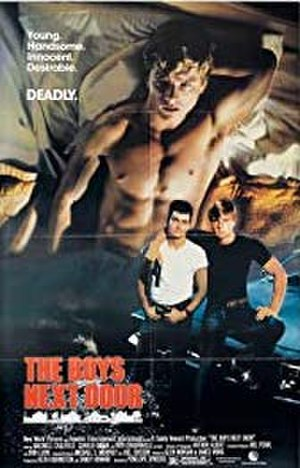 The Boys Next Door (1985 film)
