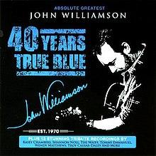 Absolute Greatest: 40 Years True Blue - Wikipedia