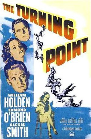 The Turning Point (1952 film)