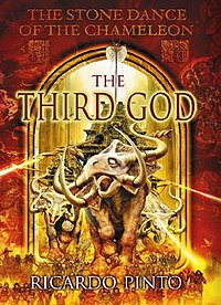 Cover of The Third God