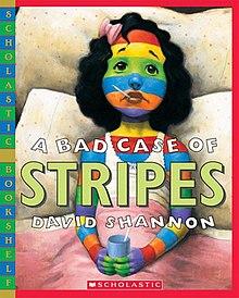 A Bad Case of Stripes.jpg