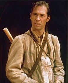 David Carradine as Kwai Chang Caine
