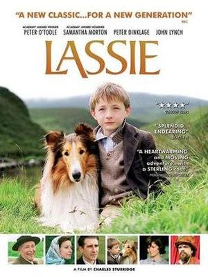 Lassie (2005 film)