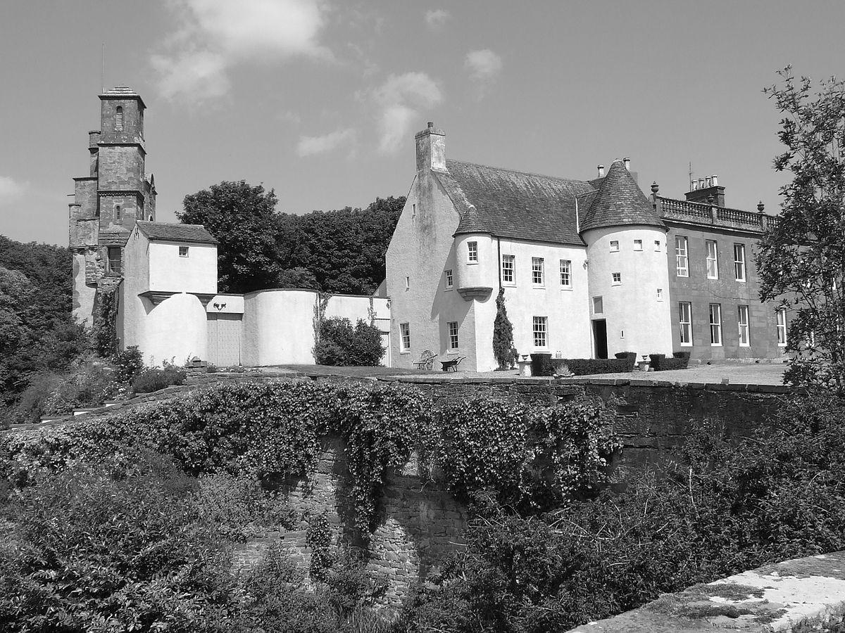 Castles Aberdeenshire Scotland
