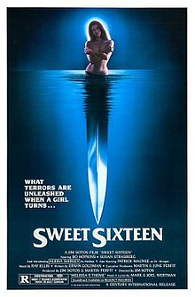 Sweet Sixteen 1983 Film Wikipedia