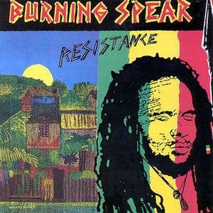Resistance (Burning Spear album)