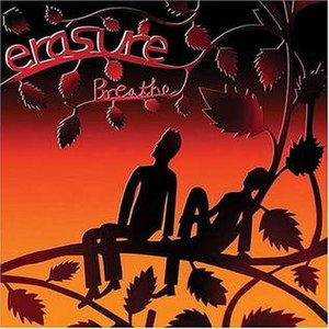 Breathe (Erasure song)