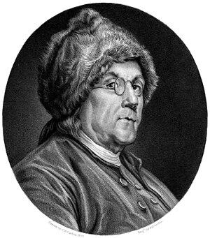 Benjamin Franklin's celebrity like status in F...