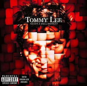Never a Dull Moment (Tommy Lee album)