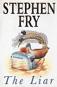 Stephen Fry: A hazug