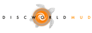 Discworld MUD Logo