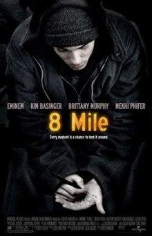 Image result for 8 mile