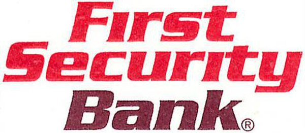 First Security Bank 0153