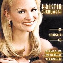 Let Yourself Go (album) - Wikipedia