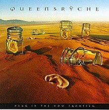 Queensrÿche - Hear In The Now Frontier