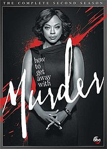 How To Get Away With Murder Season 2
