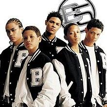 B5 (album) - Wikipedia