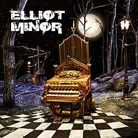 Time After Time by Elliot Minor