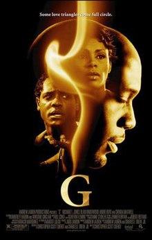 G (2002 film) - Wikipedia