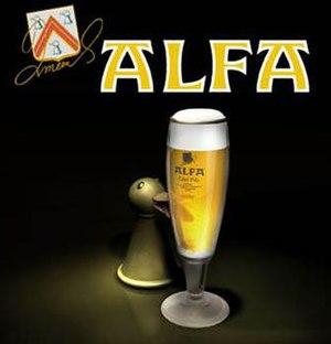 Alfa Brewery