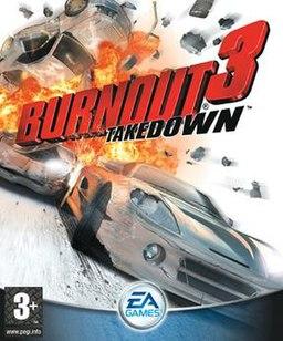 Burnout 3 - Takedown Coverart.jpg