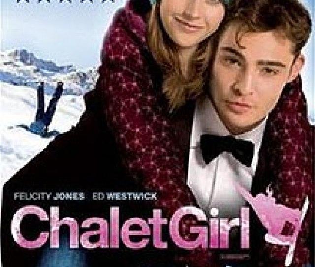 Chalet Girl Jpg