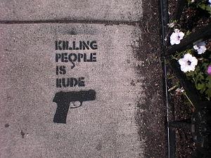 Kill rude